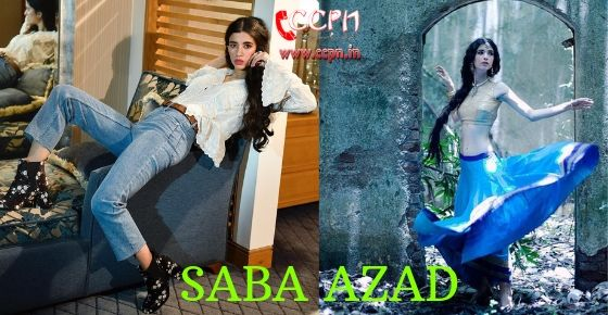 How to Contact Saba Azad