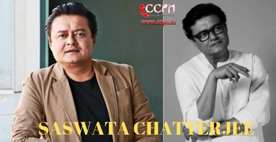 How to Contact Saswata Chatterjee