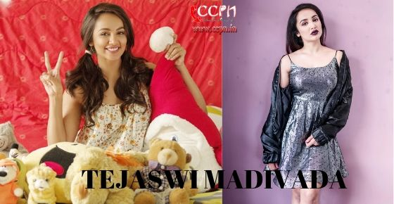 How to Contact Tejaswi Madivada