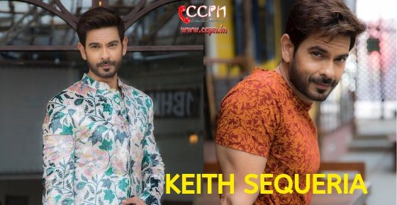 How to Contact Keith Sequeria