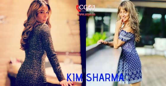 How to Contact Kim Sharma