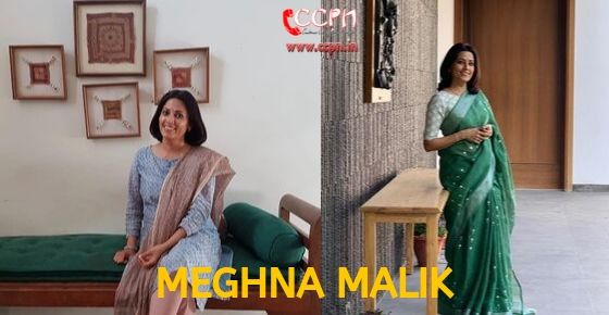 How to Contact Meghna Malik