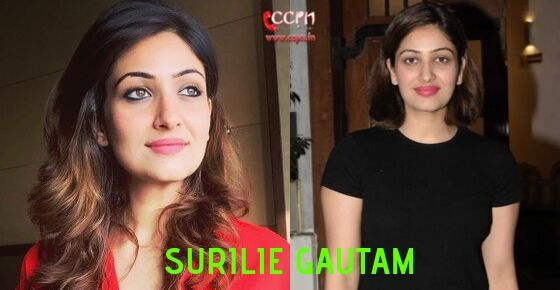 How to Contact Surilie Gautam