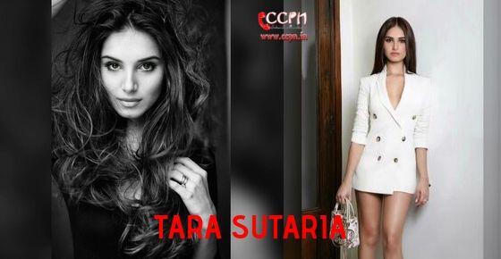 How to Contact Tara Sutaria