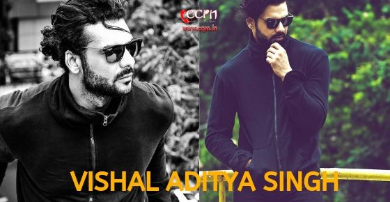 How to Contact Vishal Aditya Singh