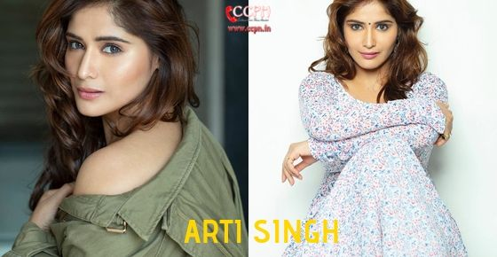 How to Contact Arti Singh