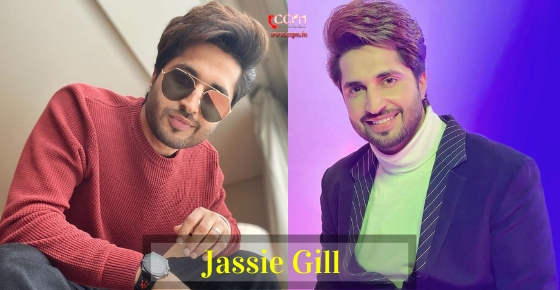 How to contact Jassie Gill?