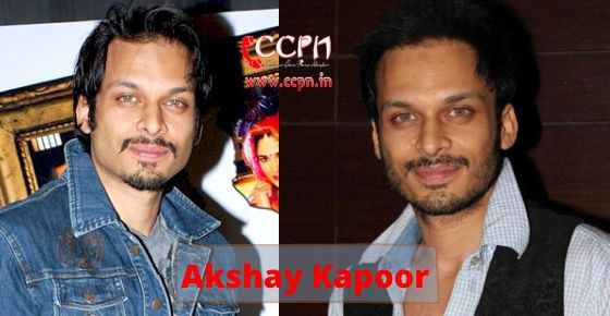 How to contact Akshay Kapoor?