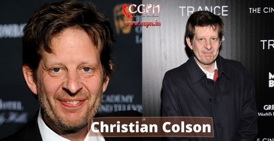 How to contact Christian Colson?