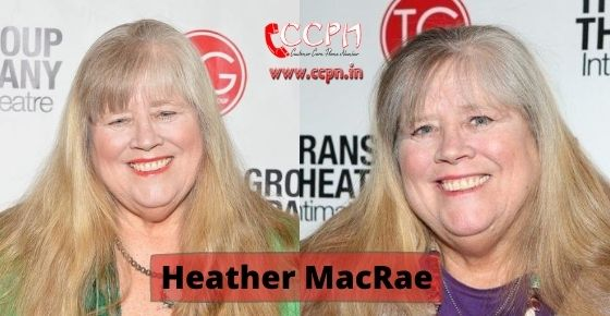 How to contact Heather MacRae?