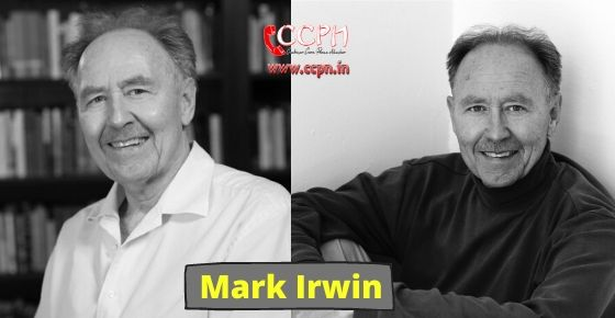 How to contact Mark Irwin?