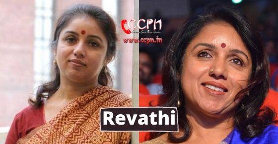 How to contact Revathi?