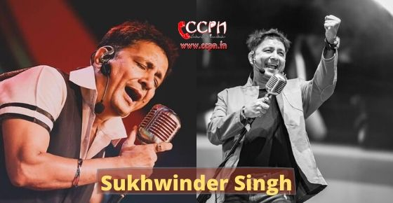 How to contact Sukhwinder Singh?
