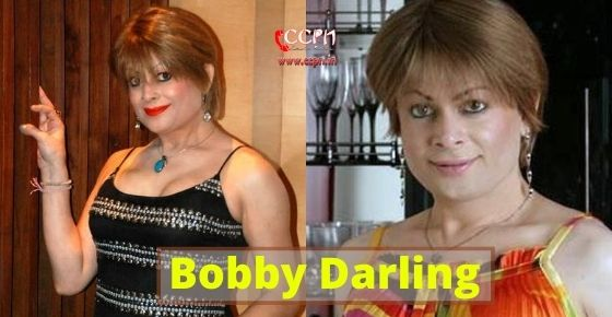 How to contact Bobby Darling?