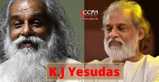 How to contact K.J Yesudas?