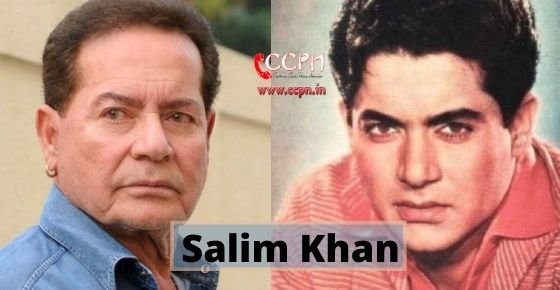 How to contact Salim Khan?