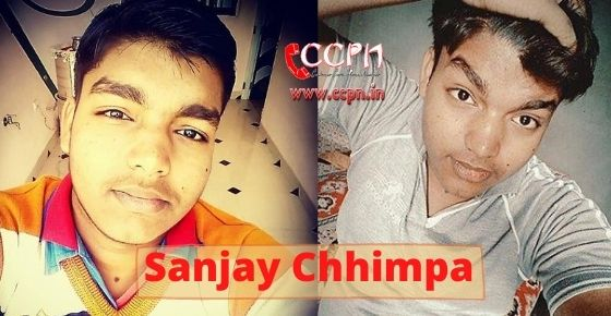 How to contact Sanjay Chhimpa?