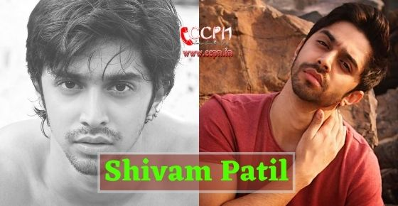How to contact Shivam Patil?