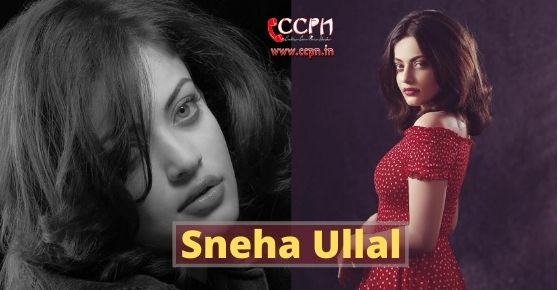 How to contact Sneha Ullal?