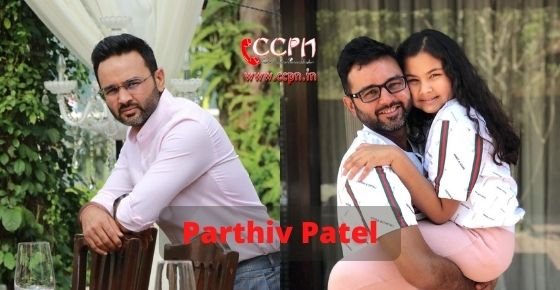How to contact Parthiv Patel