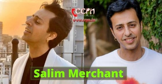 How to contact Salim Merchant?