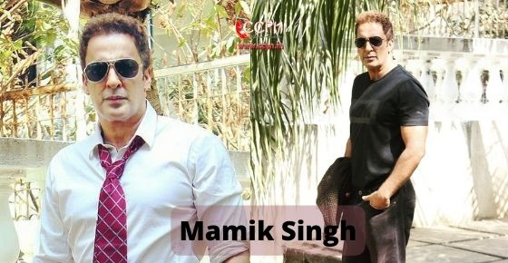 How to contact Mamik Singh