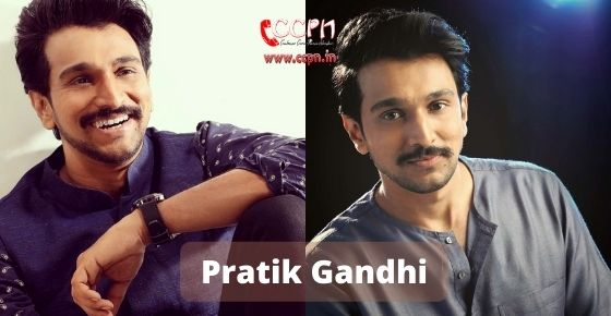 How to contact Pratik Gandhi