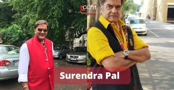How to contact Surendra Pal