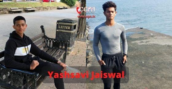 How to contact Yashsavi Jaiswal