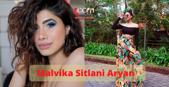 How to contact Malvika Sitlani
