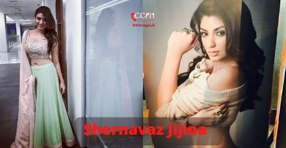 How to contact Shernavaz Jijina