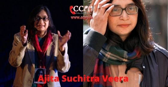 How to contact Ajita Suchitra Veera