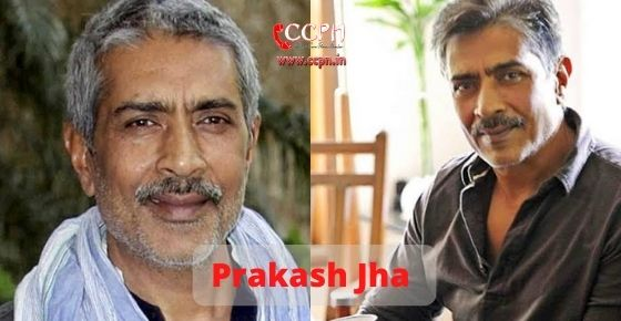How to contact Prakash Jha