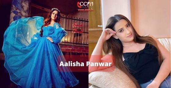 How to contact Aalisha Panwar
