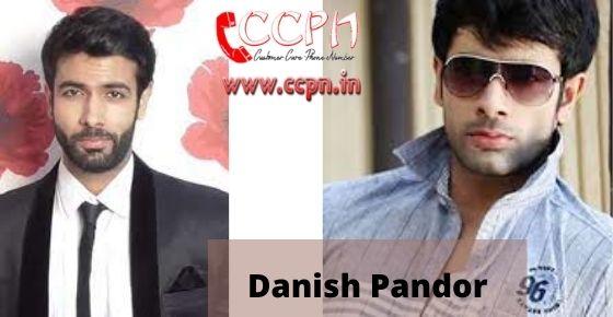 How to contact Danish-Pandor