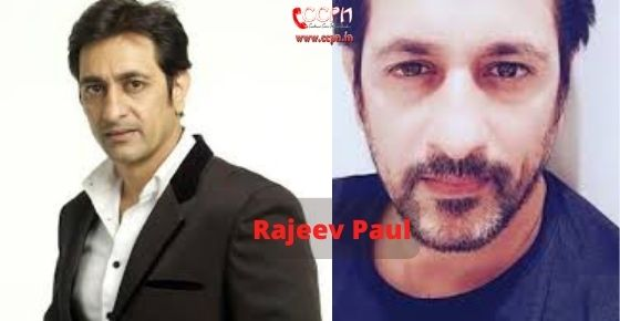 How to contact Rajeev Paul
