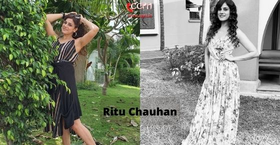 How to contact Ritu-Chauhan