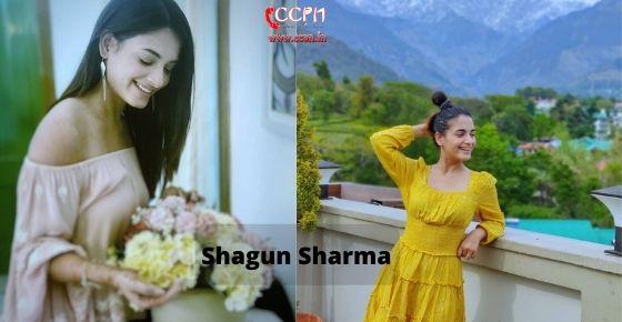 How to contact Shagun-Sharma