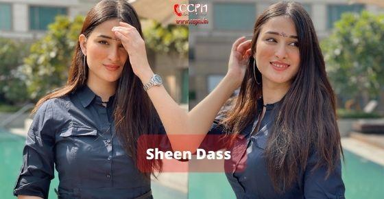 How to contact Sheen-Dass