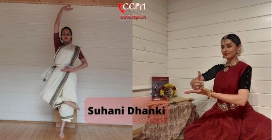 How to contact Suhani-Dhanki