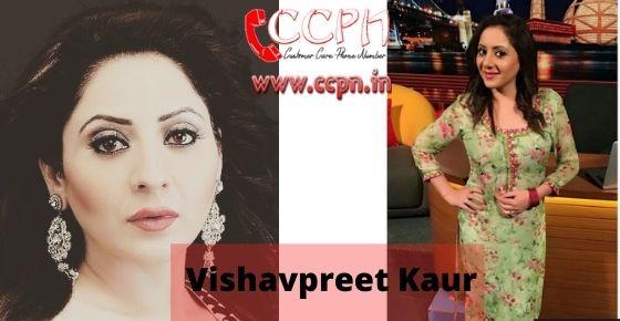 How to contact Vishavpreet-Kaur
