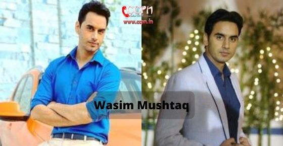 How to contact Wasim-Mushtaq
