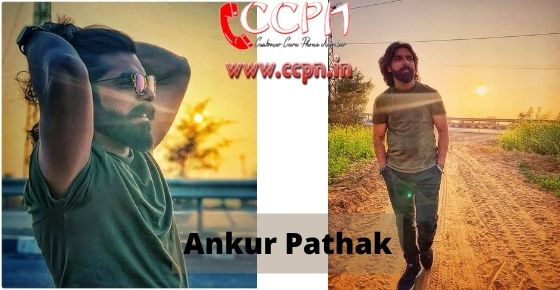 How to contact Ankur-Pathak