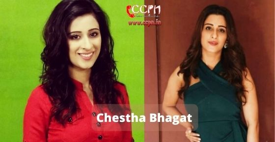 How to contact Chestha-Bhagat
