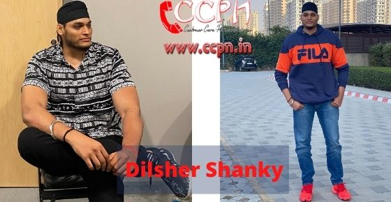 How to contact Dilsher-Shanky