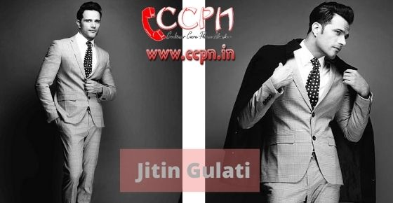 How to contact Jitin-Gulati