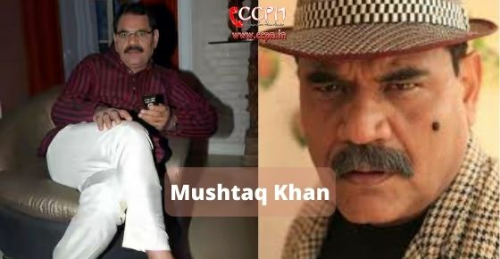 How to contact Mushtaq-Khan