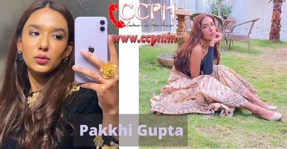 How to contact Pakkhi-Gupta