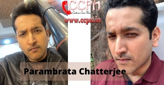 How to contact Parambrata-Chatterjee