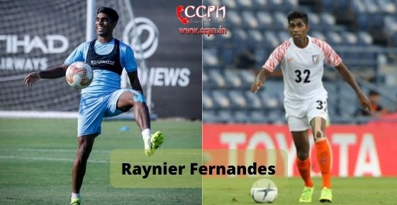 How to contact Raynier Fernandes